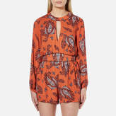 MinkPink Women's Spice of Life Playsuit