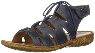 Josef Seibel Women's Rosalie 39 Sandal