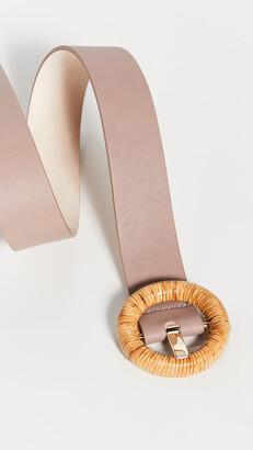 B-Low the Belt Zaylee Belt