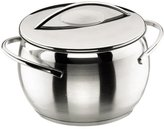 Lacor 79128 Stock Pot With Cover Belly 28 Cm