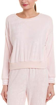 Honeydew Staycation Sweatshirt
