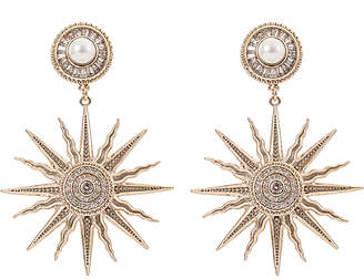 Eye Candy Los Angeles Eye Candy La Live By The Sun And Love By The Moon Earrings