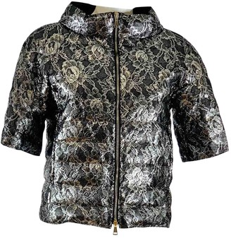 Flavio Castellani Black Jacket for Women