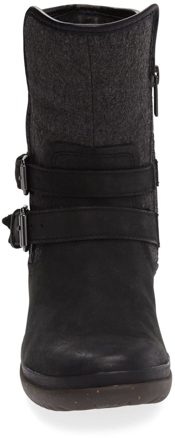 UGG Simmens Waterproof Leather Boot