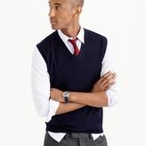 J.Crew Merino wool vest