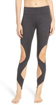 Free People Women's Halo Cutout Leggings