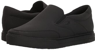 Dr. Scholl's Work Vital (Black) Women's Shoes