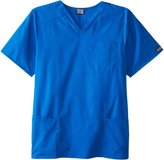 Cherokee Workwear Scrubs Tall Unisex V-neck Top