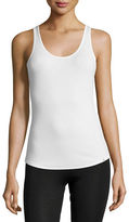 Hanro Essentials Ribbed Tank Top
