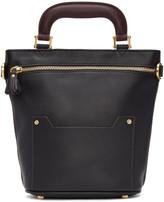 Anya Hindmarch Black Mini Orsett Bag