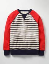 Boden Sporty Sweatshirt