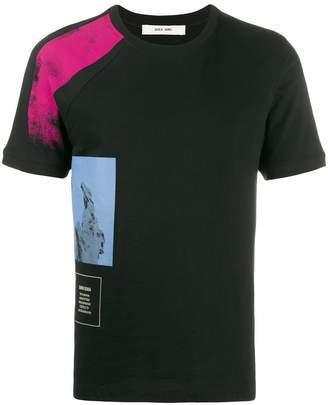 Damir Doma photographic print T-shirt