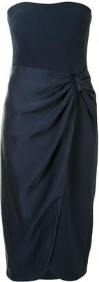 Jonathan Simkhai Spencer combo dress