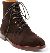 Ralph Lauren Daley Suede Boot