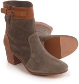 Sebago Nell Ankle Boots - Suede (For Women)