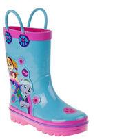 Nickelodeon Paw Patrol Girls Rain Boots - Toddler