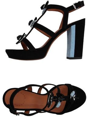 Marc by Marc Jacobs Sandals