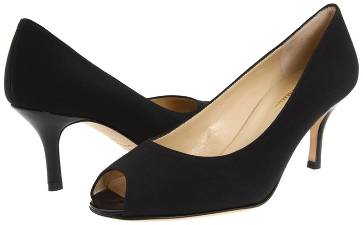 Bruno Magli Alexis (Black) - Footwear
