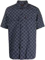 Levi's graphic-print short-sleeved shirt
