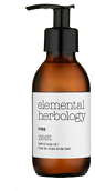 Elemental Herbology Fire Zest Bath and Body Oil 145ml