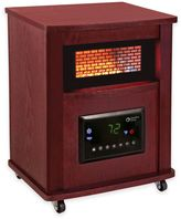 Comfort Zone Infrared Cabinet Heater