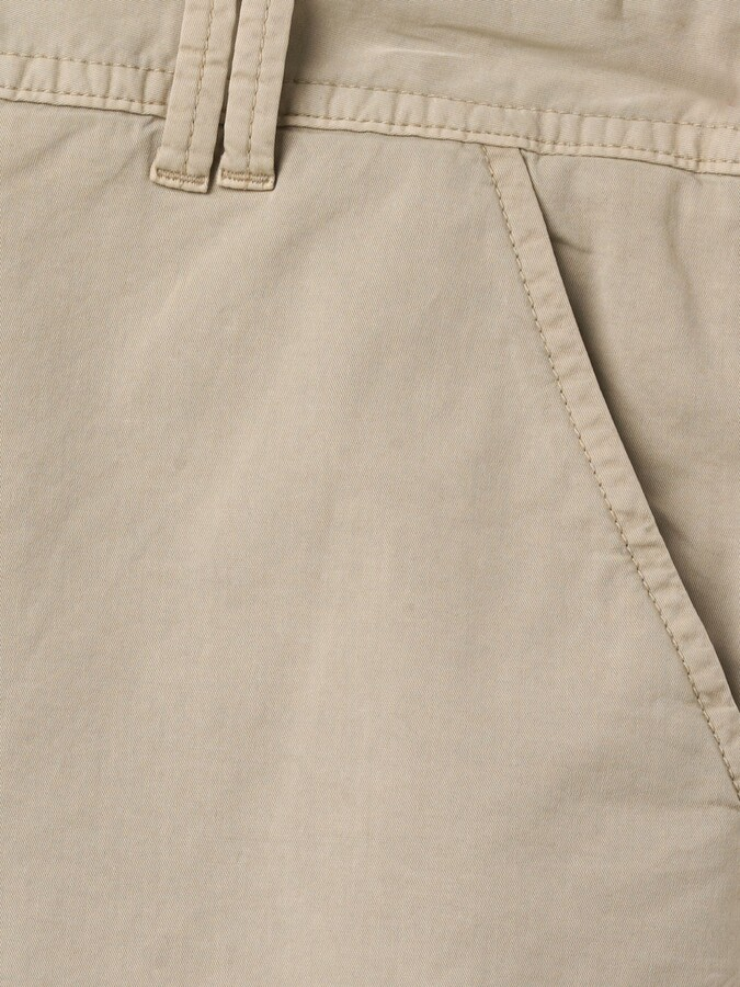 Thumbnail for your product : White Stuff Helter Chino Shorts, Stone