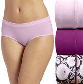 Jockey Elance Stretch 3-pack Hipster Panties 1551