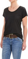 Wrangler Cool-Performance Shirt - Short Sleeve (For Women)