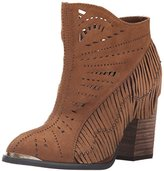 Not Rated Women's Fierce Fringe Boot
