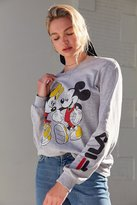 Fila + UO Mickey + Minnie Long Sleeve Disney Tee