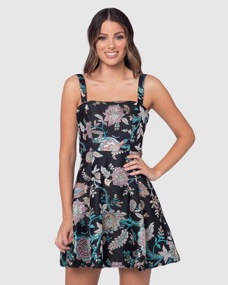 Pilgrim Maxie Mini Dress