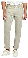 Polo Ralph Lauren Big & Tall Classic-Fit 5-Pocket Stretch Sateen Pants