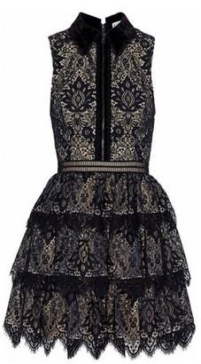 Alice + Olivia Short dress