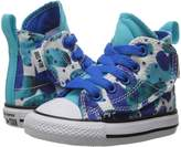 Converse Chuck Taylor All Star Simple Step Hi (Infant/Toddler)