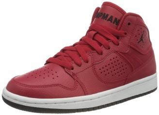Nike Unisex Kid's Jordan Access (gs) Hi-Top Trainers