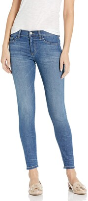 Siwy Women's Felicity Seamless Skinny Jean in American Beauty 27