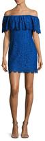 Rachel Zoe Adelyn Lace Sheath Dress