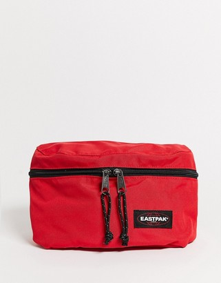 Eastpak Bane bumbag in red