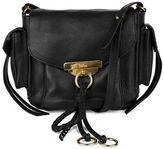 Kooba Ranger Leather Shoulder Bag