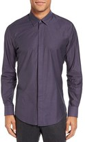 Pal Zileri Men's Sport Shirt