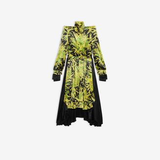 Balenciaga Double Dress