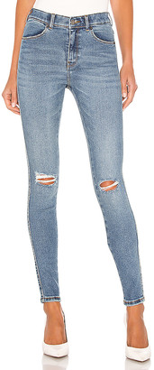 Dr. Denim Lexy Skinny. - size L (also