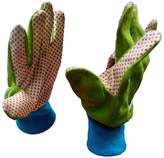 Twigz Gardening Gloves, Multicolour