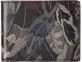 Salvatore Ferragamo 660164 Melton Bifold Bi-fold Wallet