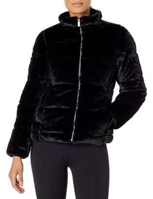 Andrew Marc Women's Super Puffer Jacket