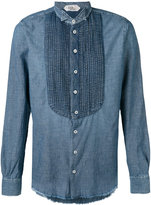 Cycle denim shirt - men - Cotton - L