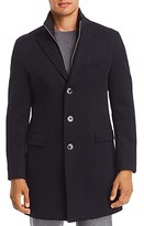 Dylan Gray Wool-Blend Overcoat - 100% Exclusive