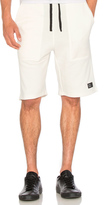 I Love Ugly Trackie Shorts