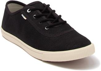 Toms Carmel Lace-Up Sneaker