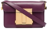 Tom Ford Small 001 leather bag